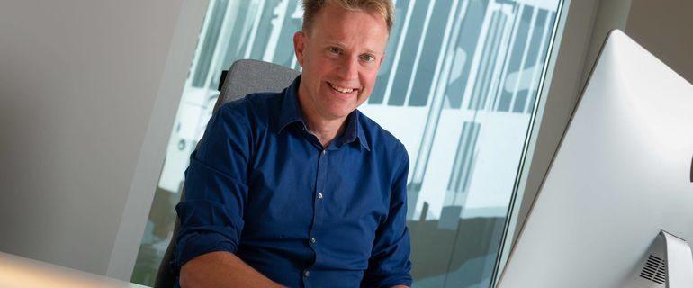 Dirk Evenepoel is voorzitter Dilbeekse GECORO  (26/05/2020)