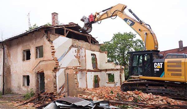 6% btw op sloop en heropbouw voortaan in heel België